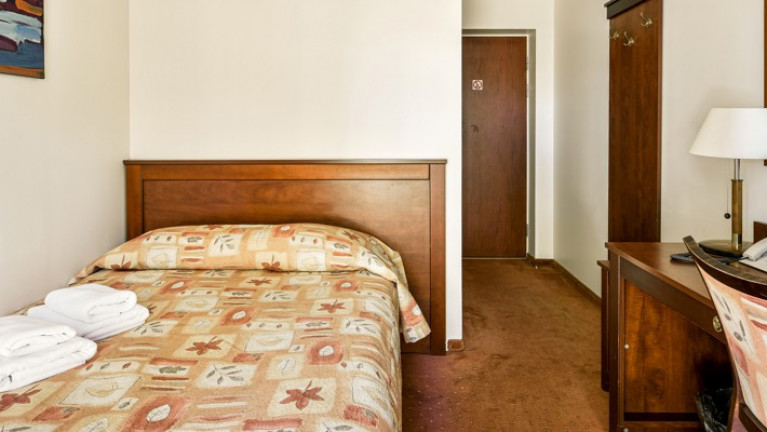 Small Budget Double Room